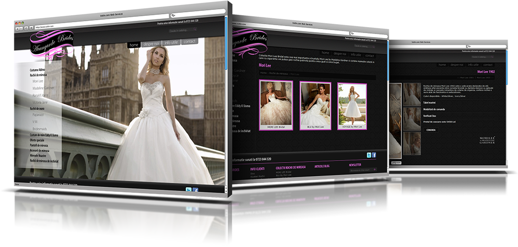 avangarde brides