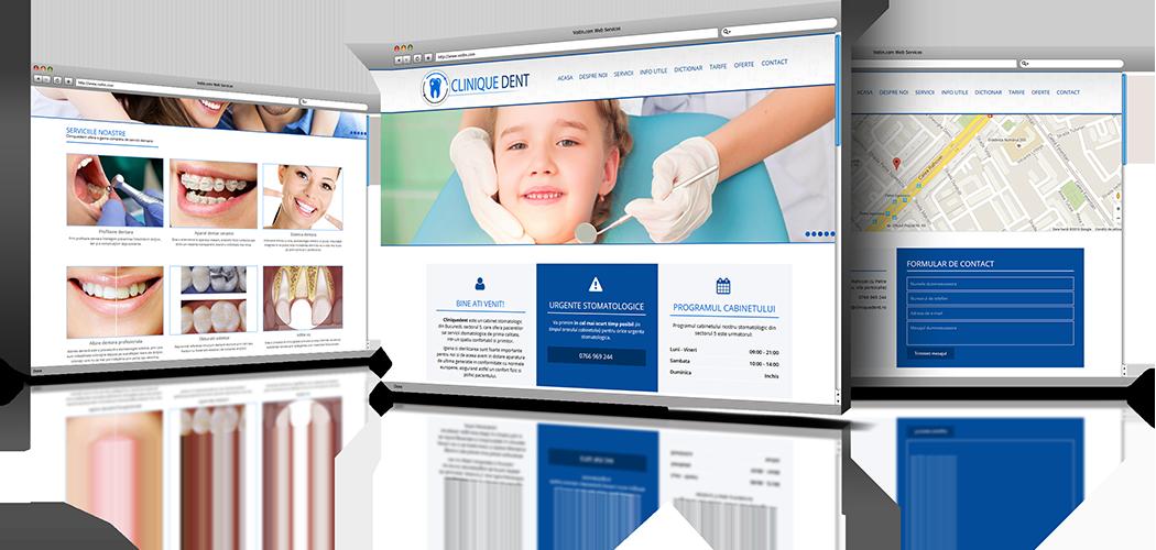 clinique dent