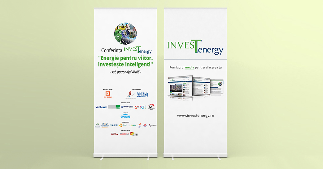 roll-up investenergy