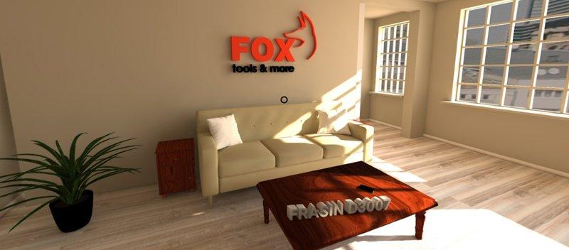 FOX TOOLS VR