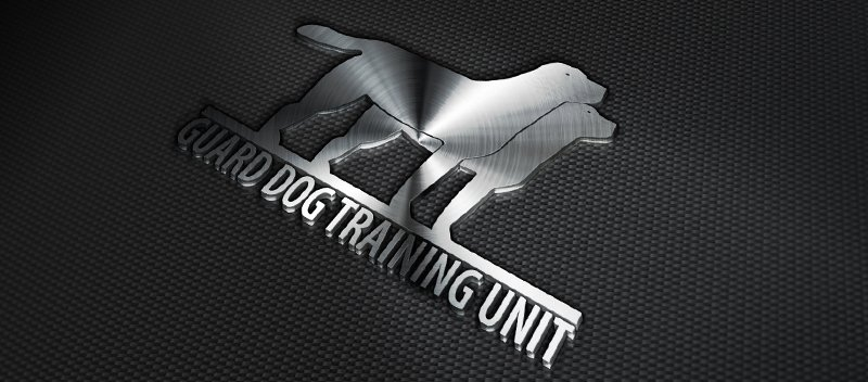 GUARD DOG TRAINING UNIT