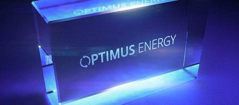 OPTIMUS ENERGY