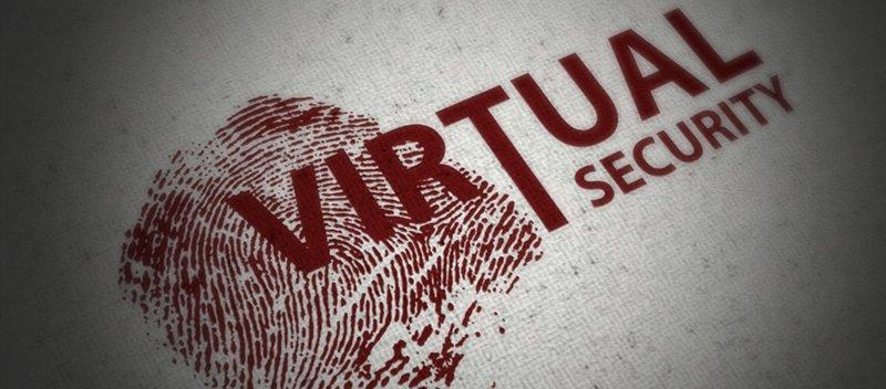 VIRTUAL SECURITY
