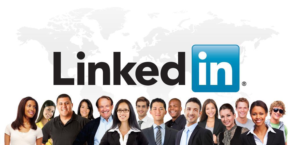 Reclama pe LinkedIn