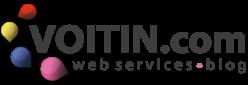 Voitin.com Web Services | Blog