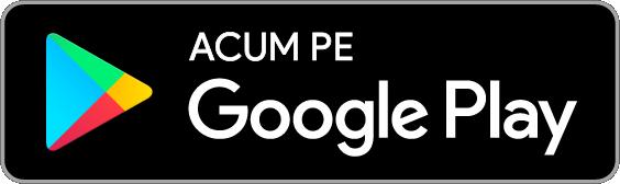Acum pe Google Play