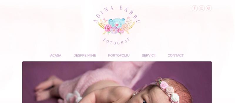 ADINA BARBU