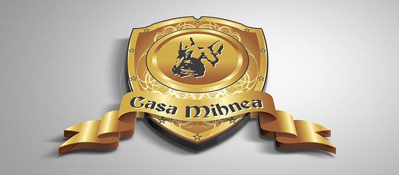 CASA MIHNEA