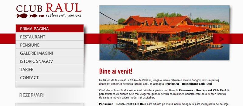 CLUB RAUL