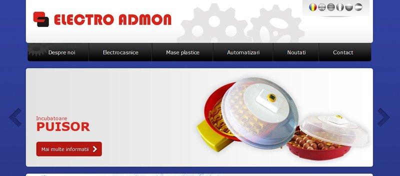 ELECTRO ADMON