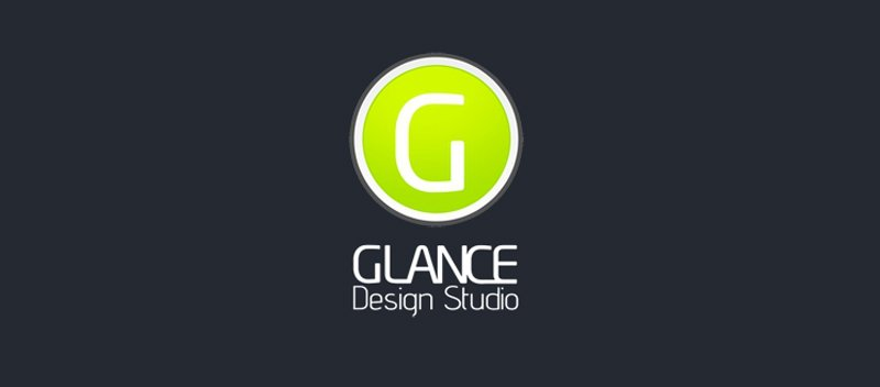 GLANCE DESIGN INTRO