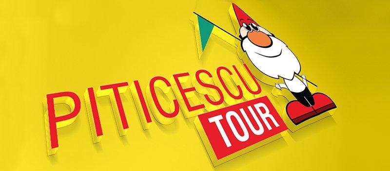 PITICESCU TOUR
