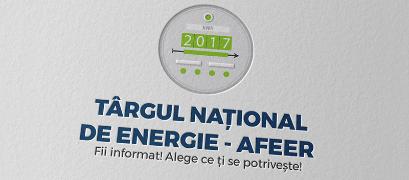 TARGUL NATIONAL DE ENERGIE