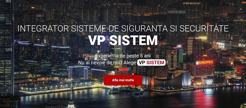 VP SISTEM