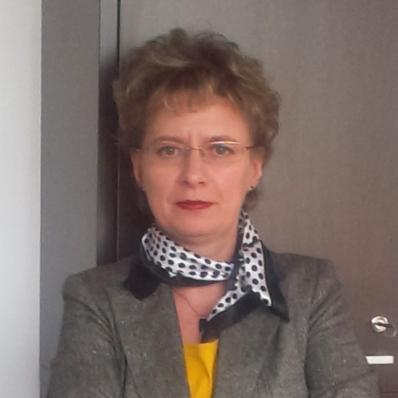 Bianca Catinean